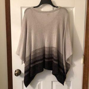 Sonoma Sweaters - Sonoma Poncho sweater